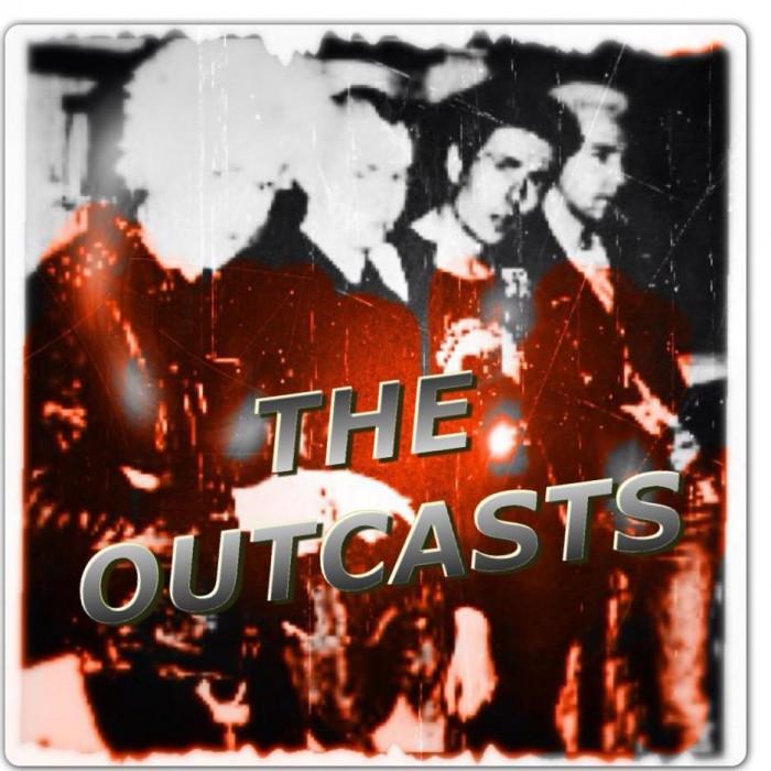 The Outcasts return to New Cross Inn
