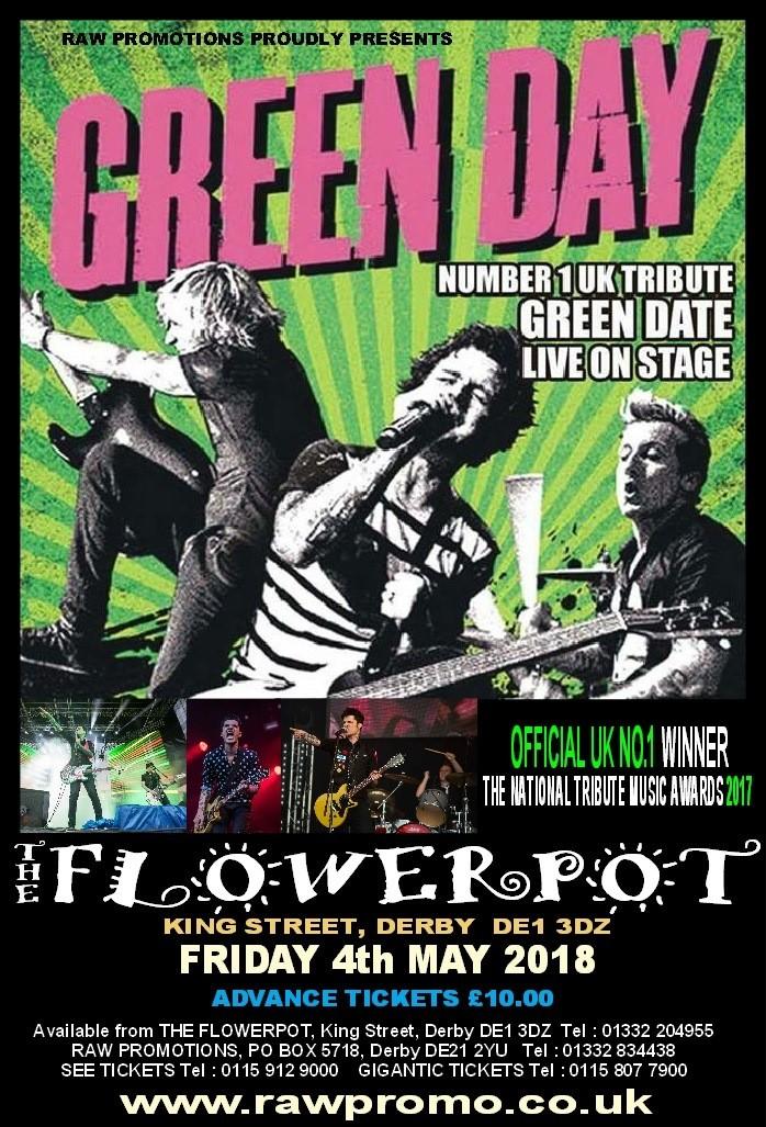 Green Date