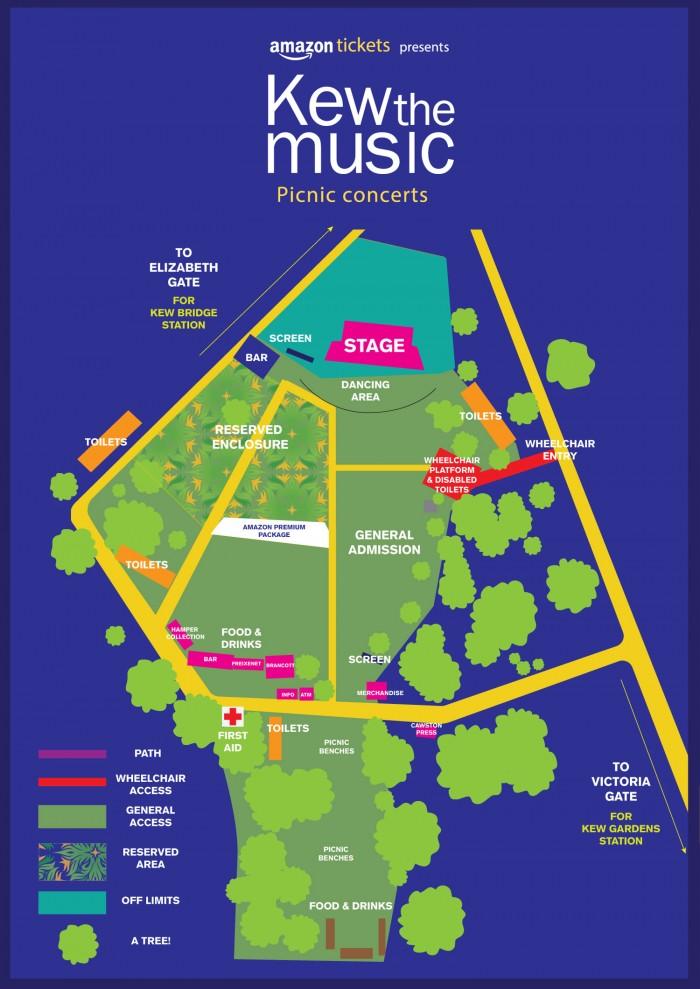 Kew The Music: Jools Holland & his Rhythm & Blues Orchestra
