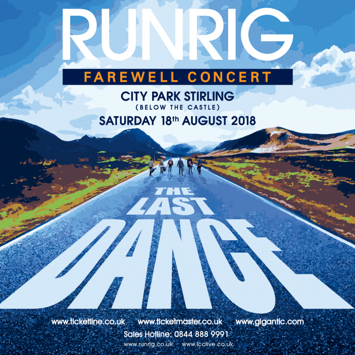 Image result for runrig stirling 2018