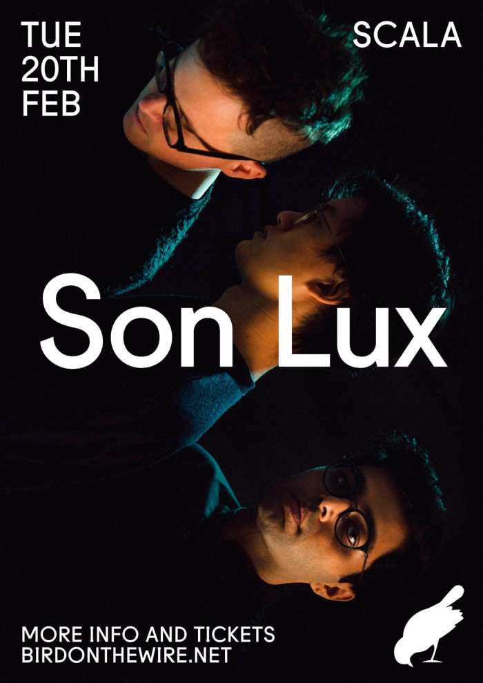Son Lux
