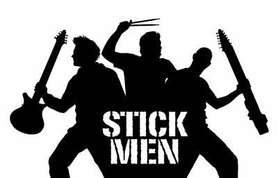 Stick Men - Tony Levin - Markus Reuter - Pat Mastelotto