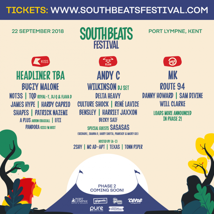 Southbeats Festival 2018