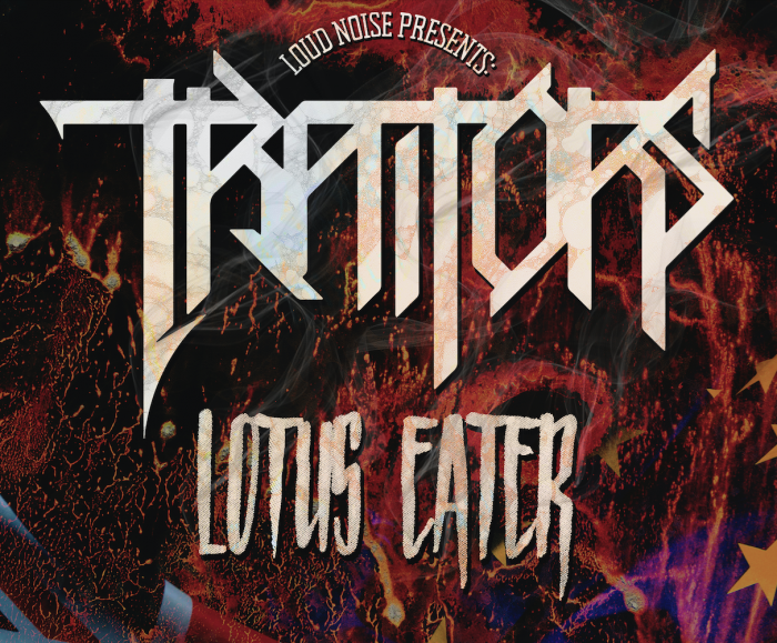 Traitors, Lotus Eater - Manchester
