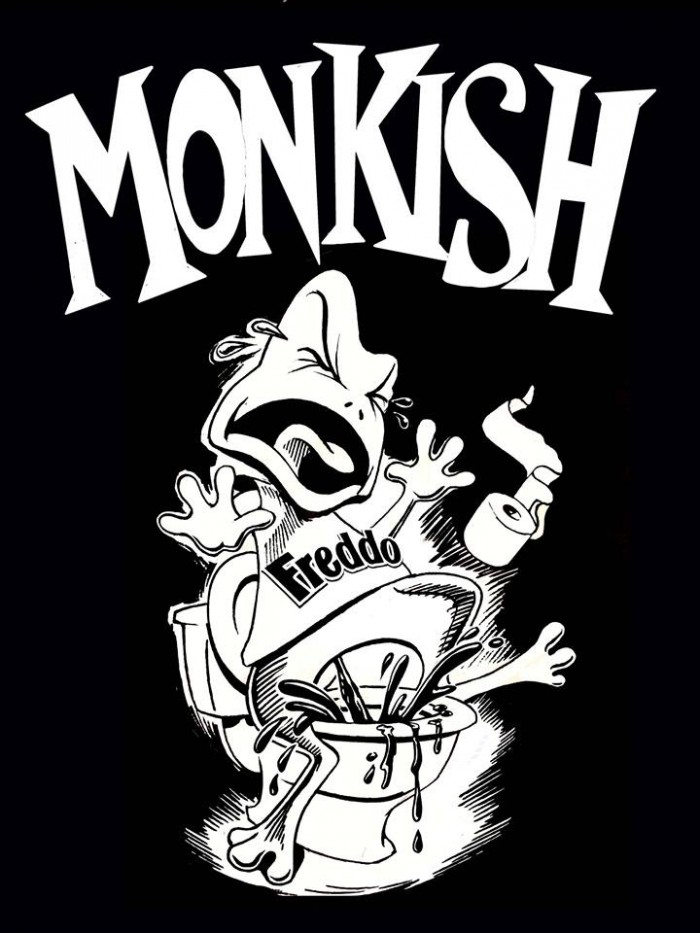 Monkish