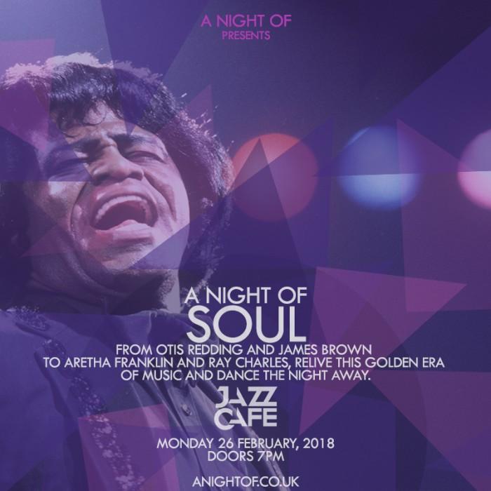A Night of Soul