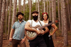 Reverend Peytons Big Damn Band