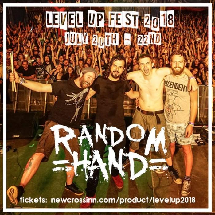 Random Hand