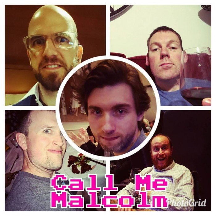 Call Me Malcolm