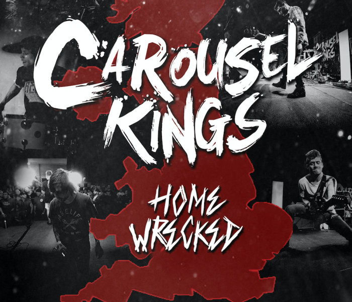 Carousel Kings, Home Wrecked - Manchester