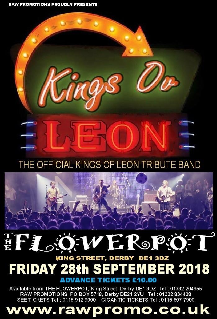 Kings Ov Leon