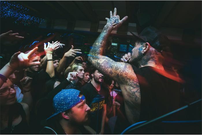 Crazytown - Leeds