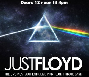 JUST FLOYD - the UK's Most Authentic LIVE Pink Floyd Tribute