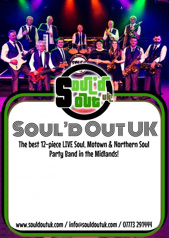 Soul'd Out