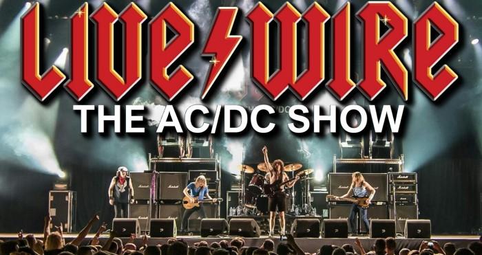 Livewire - The AC/DC Show