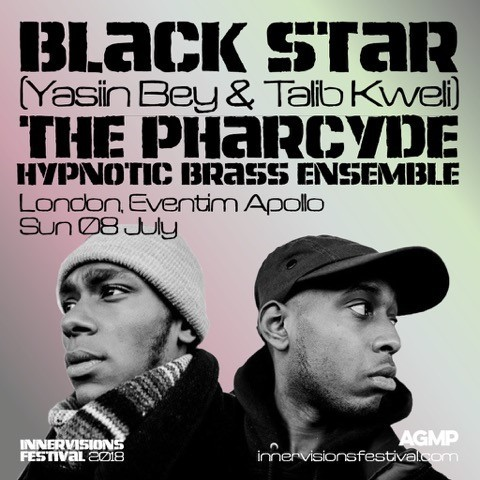 Black Star (Yasiin Bey & Talib Kweli)