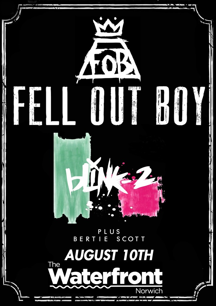 Fell Out Boy
