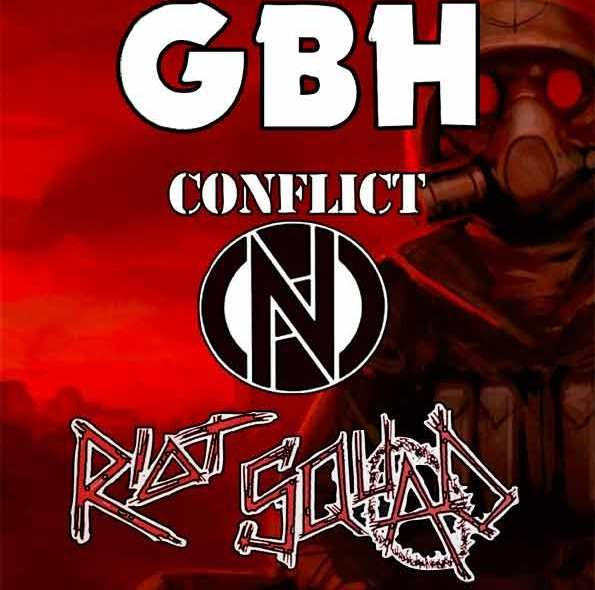 GBH & Conflict