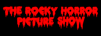 ROCKY HORROR PICTURE SHOW OUTDOOR CINEMA SCREENING