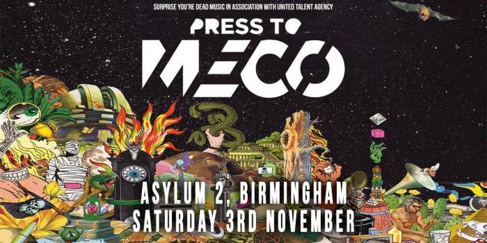 Press To Meco