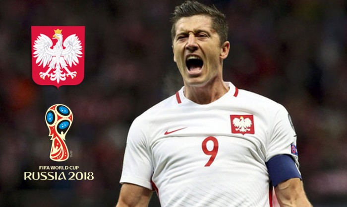 WORLD CUP: Poland vs Senegal