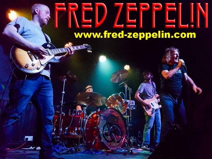 Fred Zeppelin