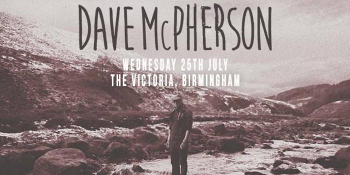 Dave McPheson (INME)
