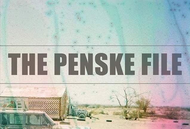 The Penkse File