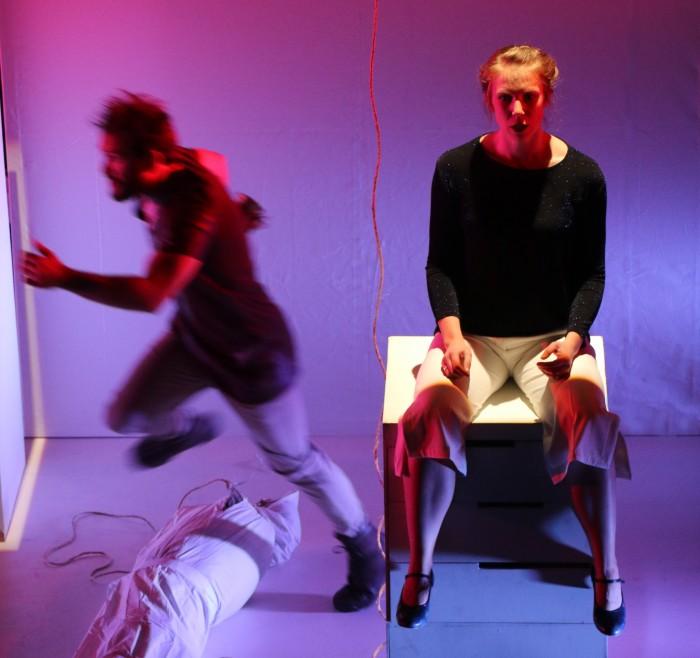 Enable US: Macbeth - Director's Cut