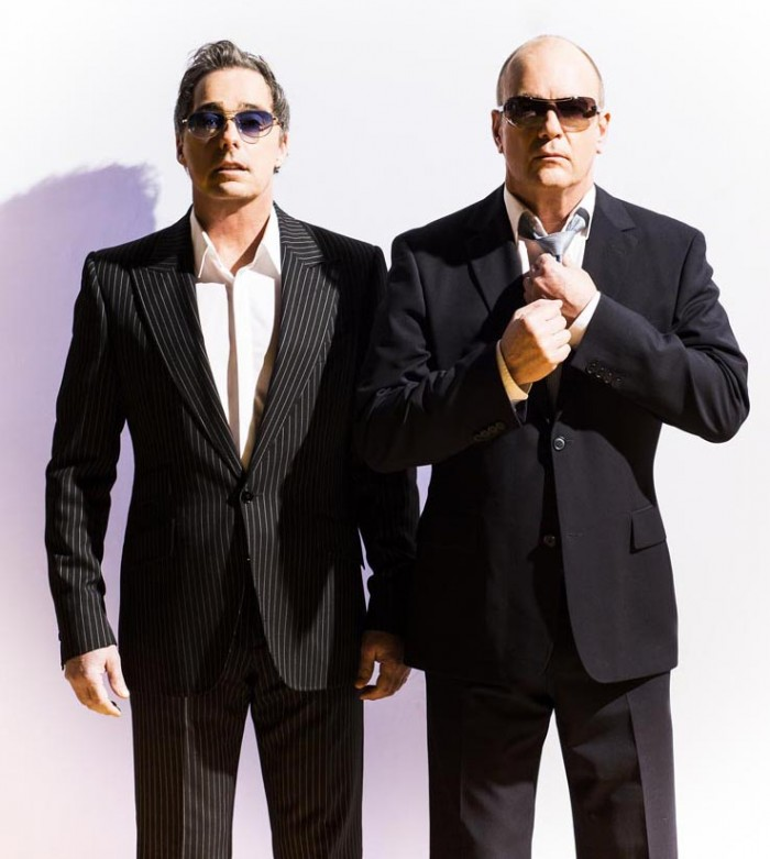 Go West featuring Peter Cox & Richard Drummie