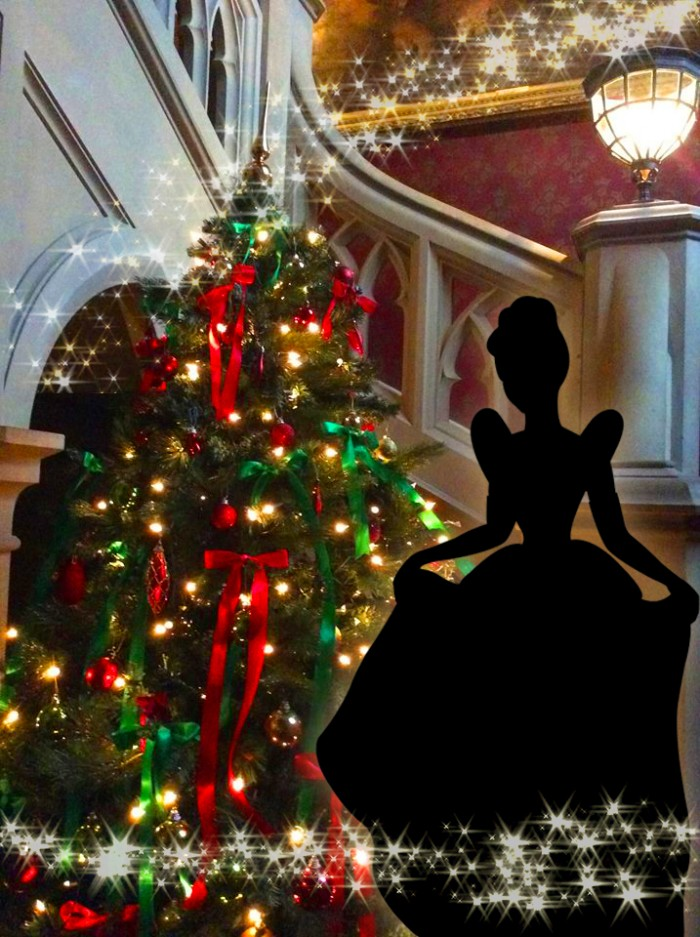 Christmas at Newstead - A Storybook Tale