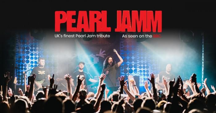 Pearl Jamm