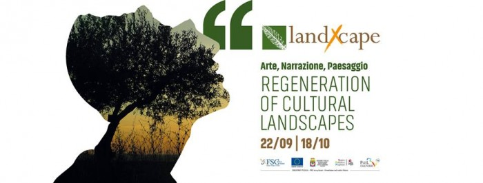 LandXcapes International Residency