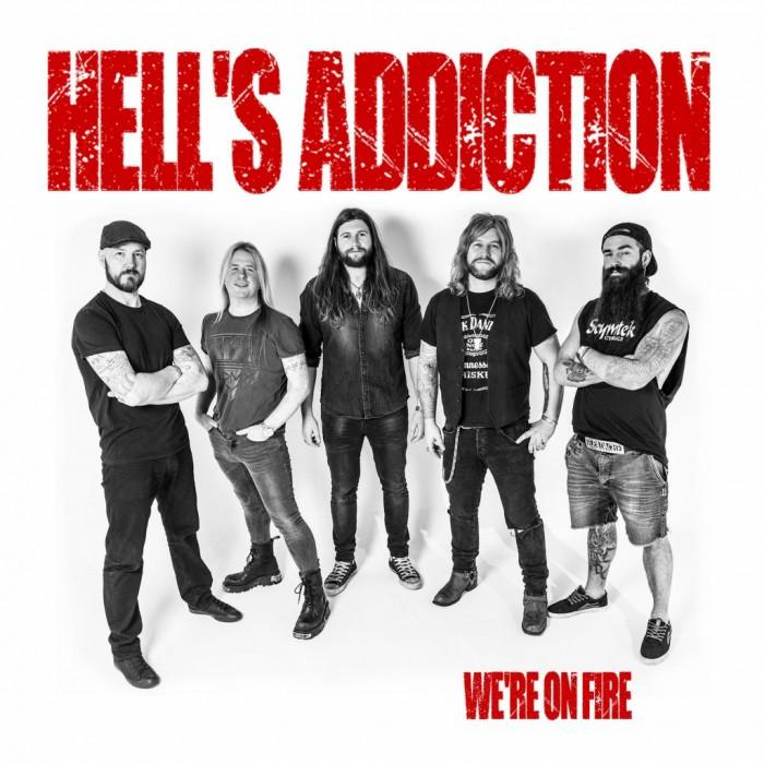 Hells Addiction plus support