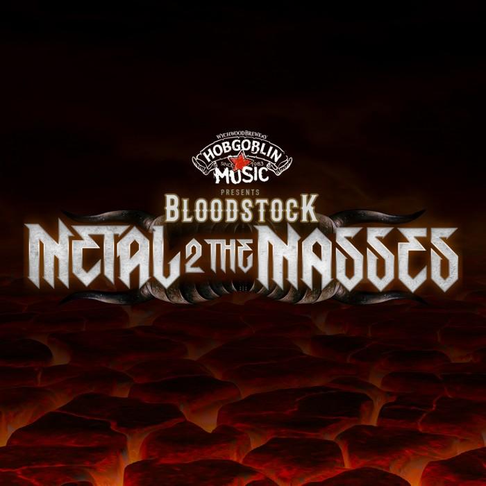 Metal 2 The Masses 2019 - Heat 1