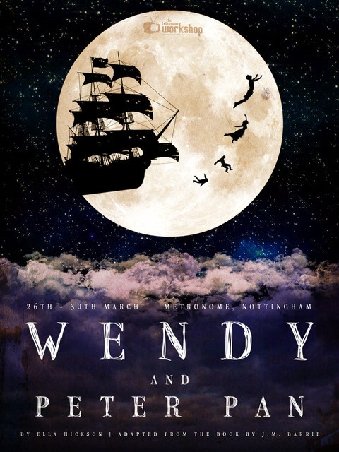 The Television Workshop presents...Wendy and Peter Pan