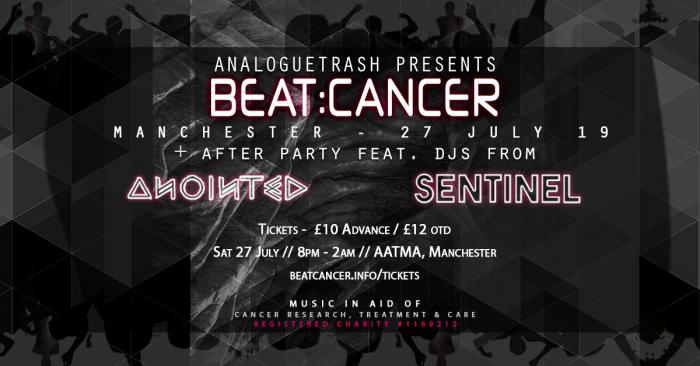 Beat:Cancer Manchester