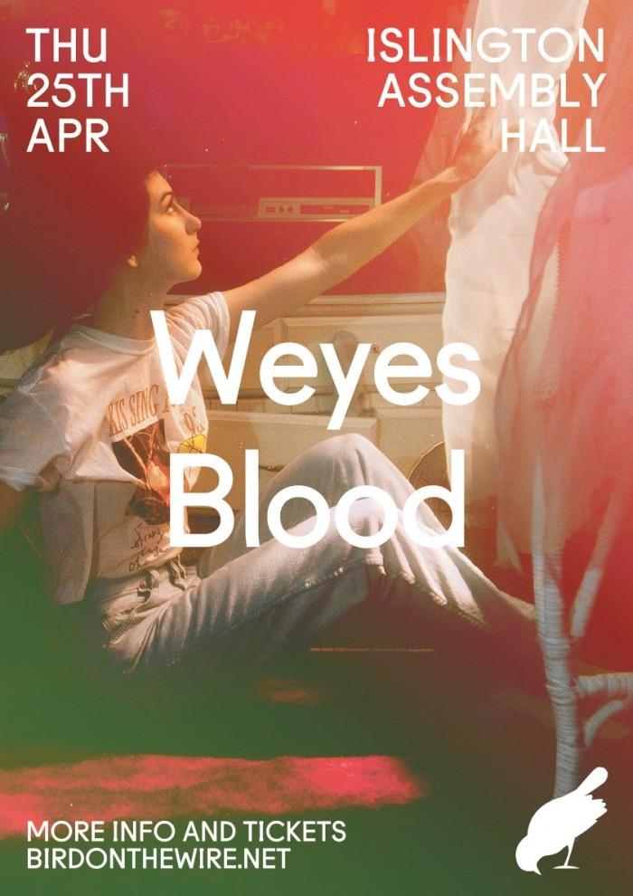 Weyes Blood