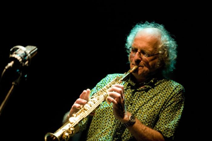 EFG London Jazz Festival presents; Trevor Watts Quartet
