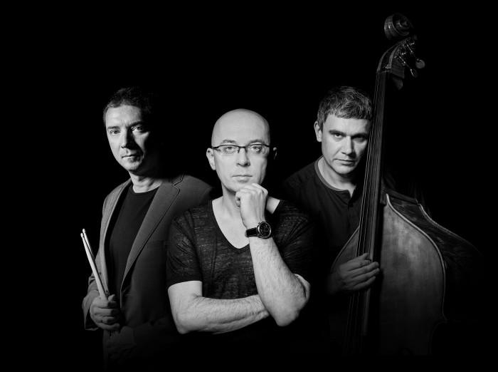 EFG London Jazz Festival presents; Marcin Wasilewski Trio