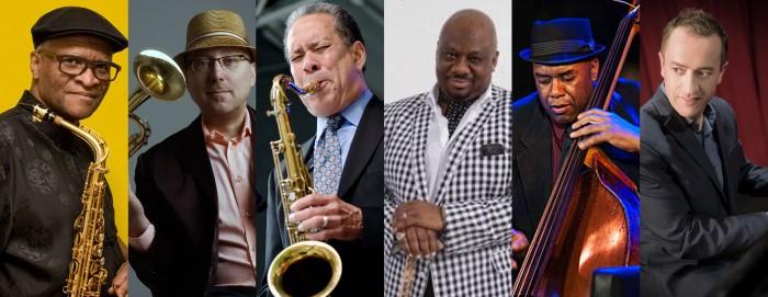 EFG London Jazz Festival presents; Ralph Peterson - The Messenger Legacy