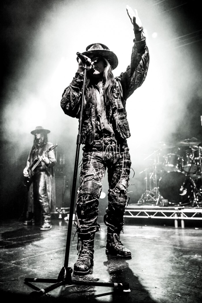 Fields Of The Nephilim
