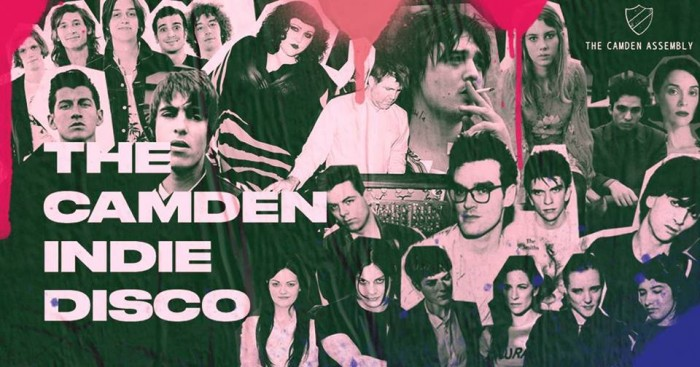 Camden Indie Disco