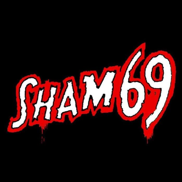 Sham 69 - Tim V