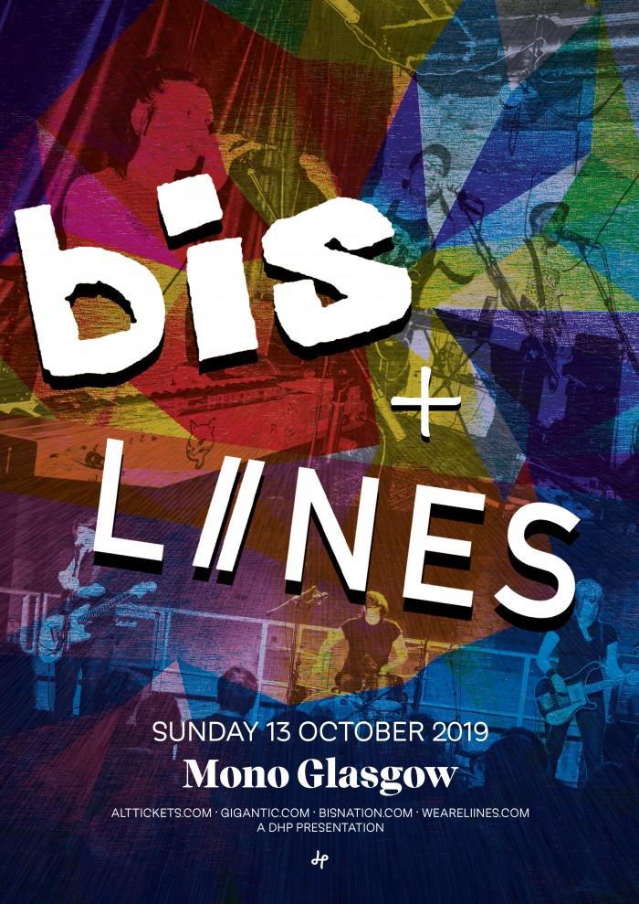 bis + LIINES