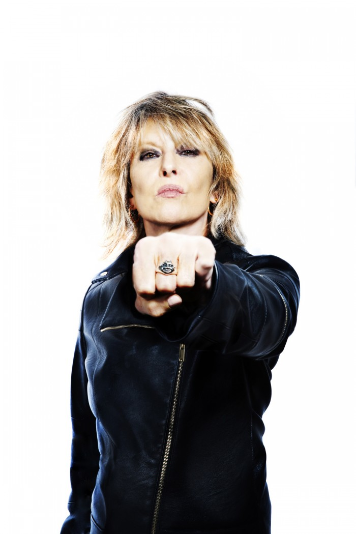 EFG London Jazz Festival: Chrissie Hynde