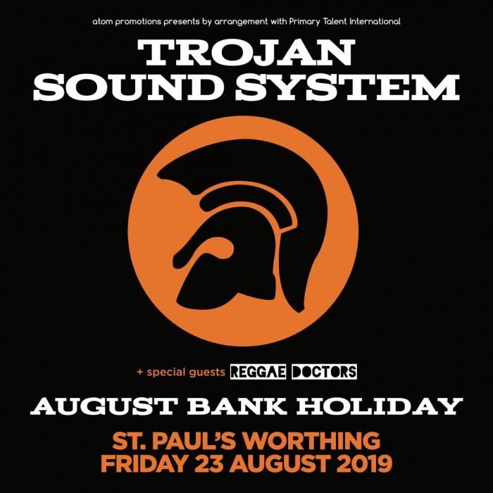 Trojan Sound System