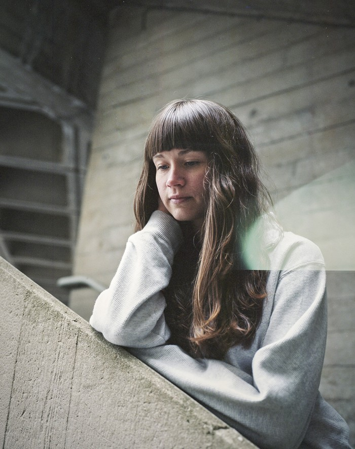 Natalie Evans & Bonnie Songs