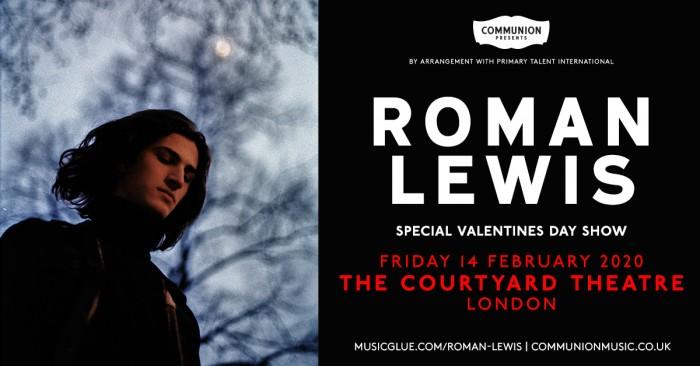 Roman Lewis