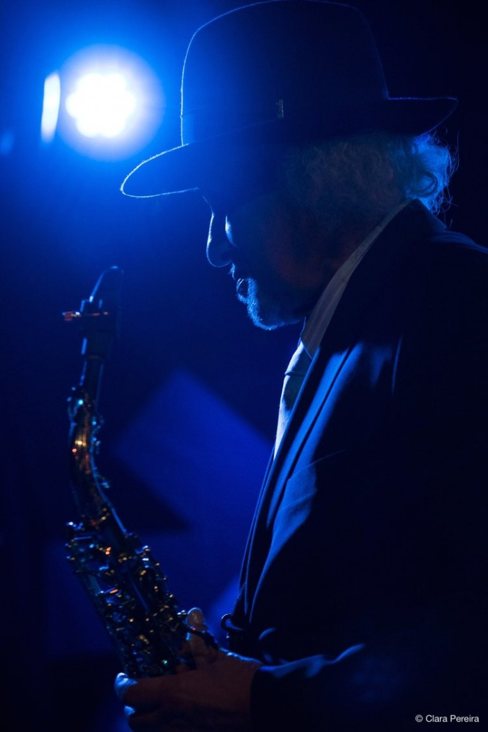 EFG London Jazz Festival presents; We Out Here presents Gary Bartz + Maisha with Dwight Trible